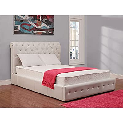 Signature Sleep  Contour 8-Inch Mattress by Signature Sleep