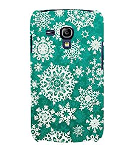 Fuson Premium Printed Hard Plastic Back Case Cover for Samsung I8190 Galaxy S3 Mini