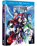 Date a Live: The Complete First Series (Blu-ray/DVD Combo)