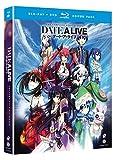 デート・ア・ライブ: コンプリート・シリーズ 通常版北米版 北米版 / Date a Live: Complete Series [Blu-ray+DVD][import]