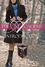 The Academy - Introductions (Year One, Book One)