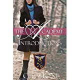 The Academy - Introductions (Year One, Book One) (The Academy Series) ~ C. L. Stone