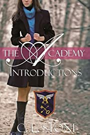 The Academy - Introductions (Year One, Book One) (The Academy Series)