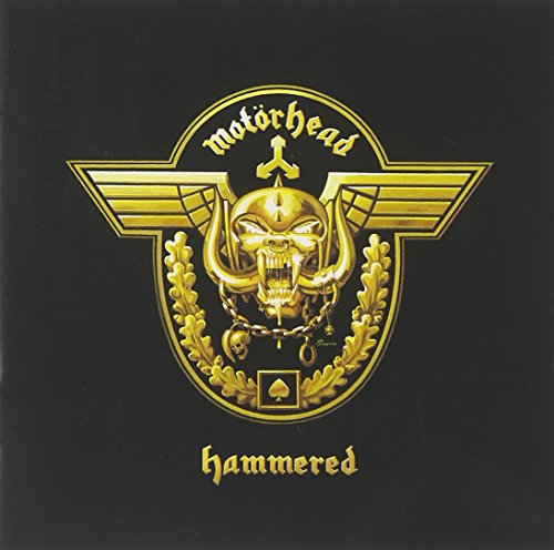 Hammered (Motorhead The Game compare prices)