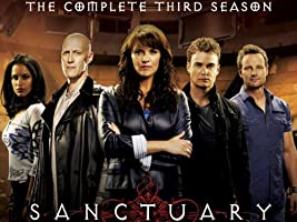 Sanctuary Season 3