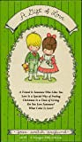 A Gift of Love ~ 5 Book Boxed Set (0152307907) by Anglund, Joan Walsh