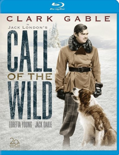 Call of the Wild [Blu-ray] by 20th Century Fox