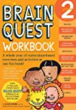 img - for Brain Quest Workbook: Grade 2 book / textbook / text book
