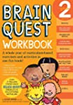Brain Quest Workbook: Grade 2: A whol...