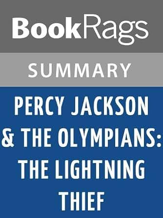 Percy Jackson & the Olympians - Wikipedia