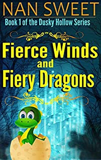 (FREE on 2/3) Fierce Winds And Fiery Dragons by Nan Sweet - http://eBooksHabit.com