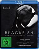Blackfish - Never capture what you can't control [Blu-ray]