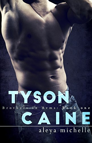 Tyson Caine by Aleya Michelle