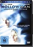 Hollow Man - Unsichtbare Gefahr - Director's Cut