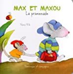 MAX ET MAXOU -LA PROMENADE