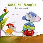 MAX ET MAXOU -LA PROMENADE