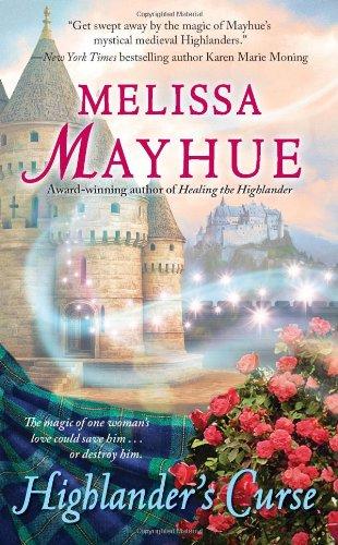 Highlander's Curse, Melissa Mayhue