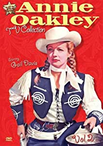 Annie Oakley: TV Collection, Vol. 2