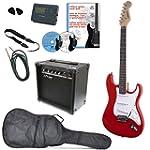 Clifton Guitare �lectrique kit de d�b...