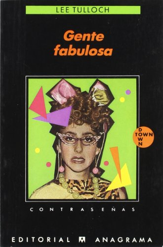 GENTE FABULOSA