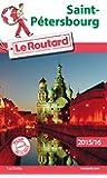Guide du Routard Saint-Pétersbourg 2015/2016