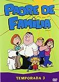 Padre de familia (3ª temporada) [DVD]