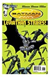 img - for Batman Incorporated Leviathan Strikes #1 book / textbook / text book