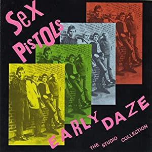 Early Daze - The Studio Collection