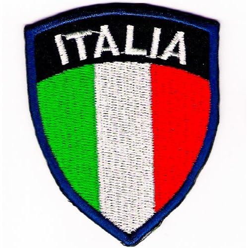 Football Team Logo Italy Football Team Logo