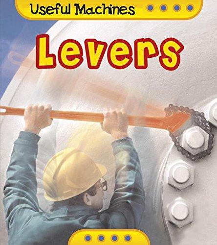 Levers (Useful Machines)