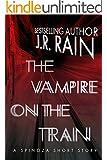 The Vampire on the Train: A Spinoza Story (Short Story)