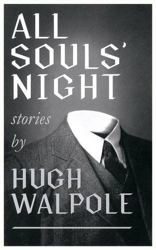 All Souls' Night (Valancourt 20th Century Classics)