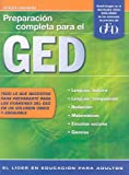 Steck-Vaughn GED, Spanish: Student Edition Preparaci?n completa para el GED (Spanish Edition)