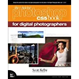 The Adobe Photoshop CS5 Book for Digital Photographersby Scott Kelby