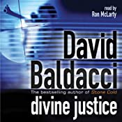 Divine Justice: Camel Club, Book 4 | David Baldacci