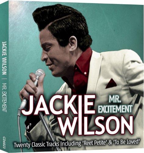 Jackie Wilson - In New York - Zortam Music