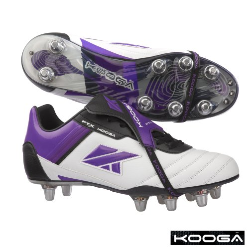 Kooga Nuevo FTX LCST Rugby Boots