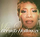 Brenda Holloway My Love Is Your Love