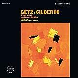 Getz/Gilberto - Tirage Limité