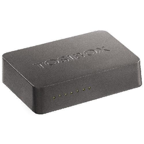 TBL1EU-Tosibox-TOSIBOX-Lock-Hardware-fr-Ferneinwahl-Netzkabel-mit-EU-Stecker