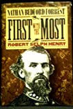 img - for First With the Most: Nathan Bedford Forrest (The Civil War Library) book / textbook / text book