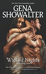 Wicked Nights (Hqn)
