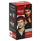Splat Complete Hair Color Kit, Luscious Raspberries, 1 application
