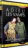 echange, troc Les Vamps : Adieu les vamps