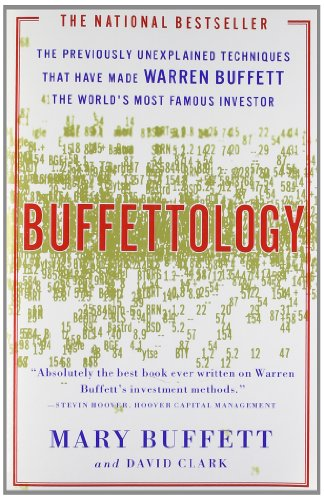 Buffettology