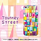 SoftBank iPhone5 アイフォン ハードケース・カバー ケースマーケット オリジナル 【ジャニーストリート】