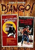 Django! Double Feature: A Man Called Django! / Django and Sartana's Showdown in the West (Spaghetti Westerns)