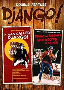 Django! Double Feature: A Man Called Django! / Django and Sartana's Showdown in the West (Spaghetti Westerns)