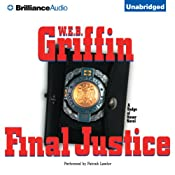 Final Justice: A Badge of Honor Novel | W. E. B. Griffin