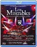 Los miserables [Blu-ray]